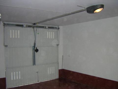Aucibensa - Spazio 702 Motorreductor de techo (residencial) - Aucibensa