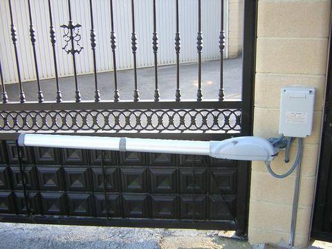 Aucibensa - Look 373 Electromecánico de pistón una hoja (todo uso)  - Aucibensa